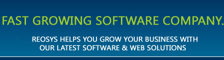 fast growing software company in india